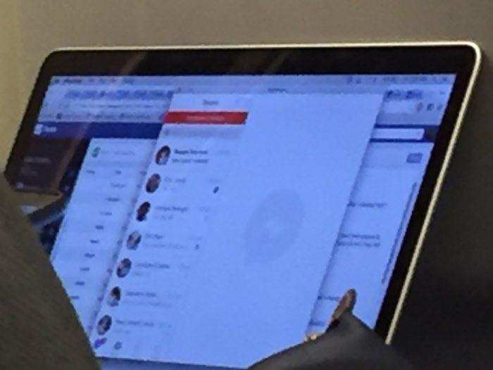 Facebook Messenger for Mac gelekt