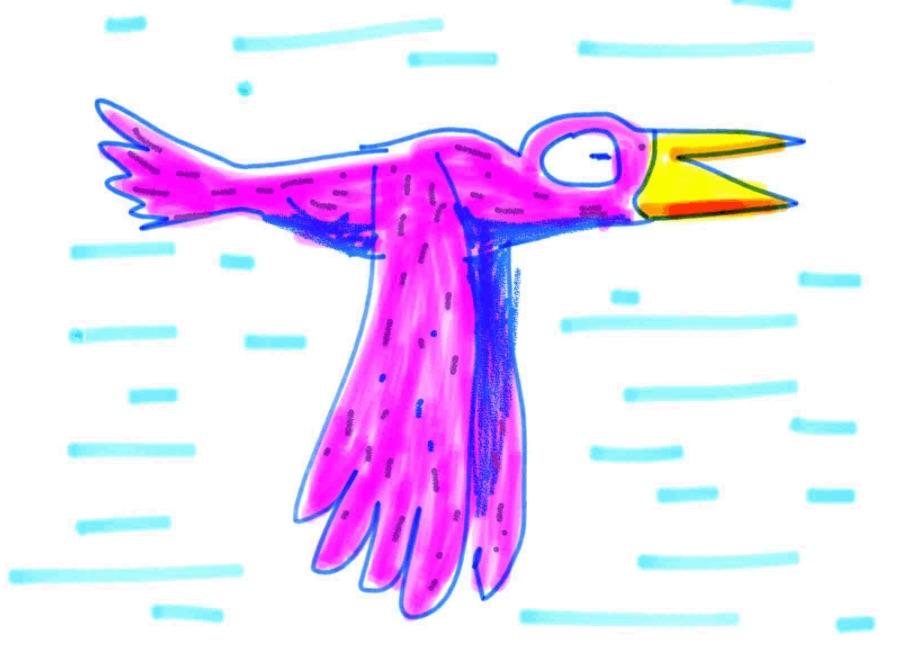 Animatic by Inkboard: makkelijk flipbook-animaties maken