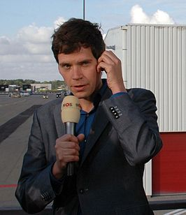 Jeroen Wollaars