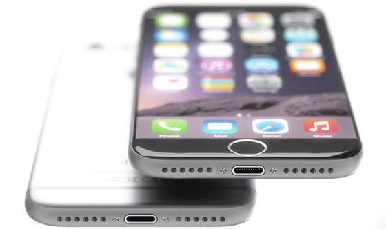 iPhone 7 zonder koptelefoonaansluiting