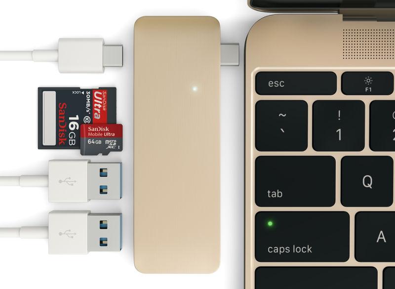 USB-C-Hub