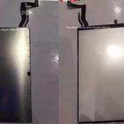 'Gelekte iPhone 7-backlight toont verplaatste 3D Touch-aansluiting'