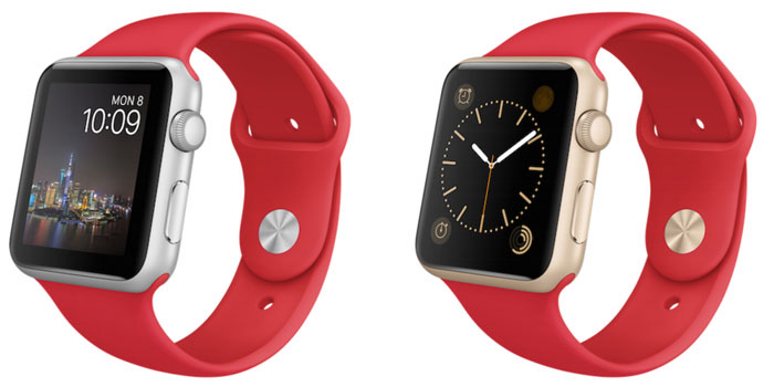 Apple Watch Chinees Nieuwjaar