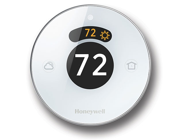 Honeywell Lyric thermostaat met HomeKit-functie