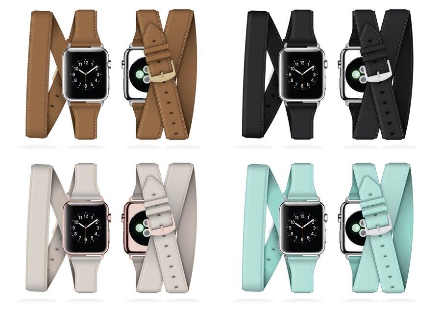 Griffin horlogebandjes