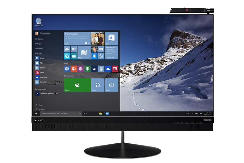 Lenovo-Thinkvision