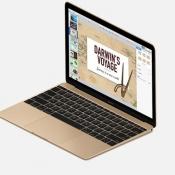 'Nieuwe ultradunne 13- en 15-inch MacBooks verschijnen in juni of juli'