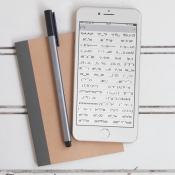 Zo activeer je het 'geheime' Japanse Kana emoji-toetsenbord in iOS (^∇^)