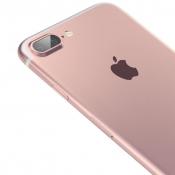 De 7 voordelen van een iPhone 7 met dubbele camera