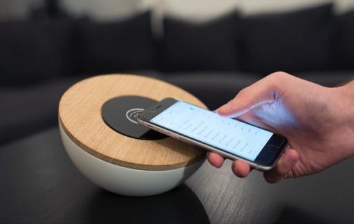De slimme router genaamd Lylo laat je veilig internetten en apparaten verbinden.