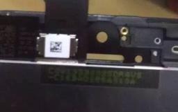 Scherm iPhone SE (of iPhone 5se)