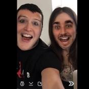 Zo werkt Snapchat Face Swap: gezichten verwisselen met een vriend