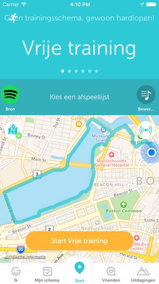 Rumkeeper-app