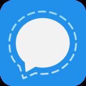 Chatapp Signal laat geen sporen na, constateert voormalig iPhone-hacker