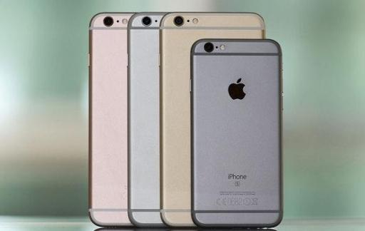 iPhone 5se mockup