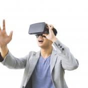 Zo maak je van je iPhone een virtual reality-bril