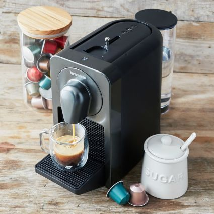 Nespresso Prodigio met cups