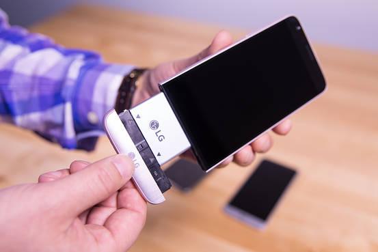 LG G5 batterijmodule