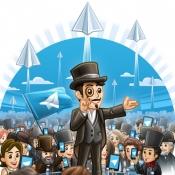 Telegram viert feest: 100 miljoen actieve maandelijkse gebruikers