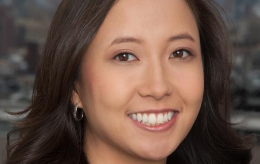 Bernadette Simpao gaat aan de slag bij Apple voor de pr van apps en andere content voor Apple TV.