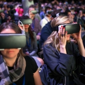 Gaat Apple zonder virtual reality-bril de boot missen?