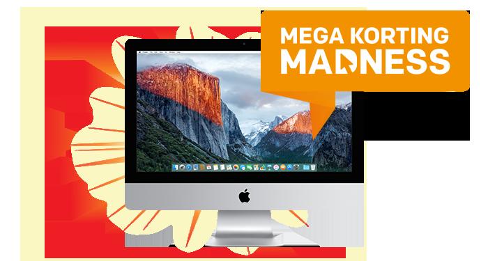 Apple Mega Madness CentralPoint