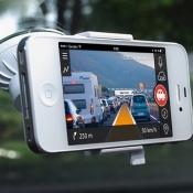 Gebruik je iPhone als dashcam met deze apps