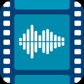 Audio Fix repareert het geluid van je iPhone-video's.