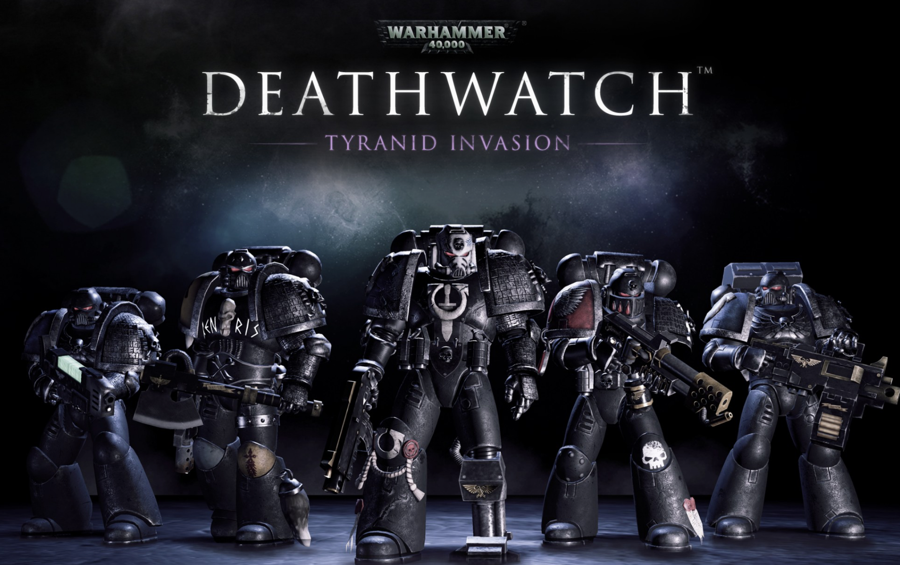 Warhammer 40K Deathwatch is Apple's gratis app van de week.