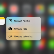 Zes handige trucs voor Apple's Notities-app