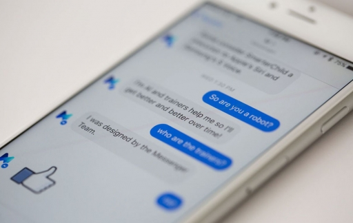 Facebook Messenger chatbot