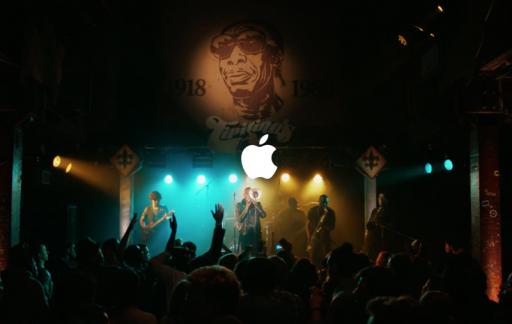 Nieuwe reclamespot van de iPhone 6s.