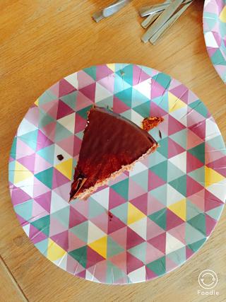 Fotografeer je taart met Foodie