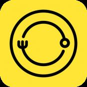 Review: Foodie smakelijke camera-app voor je eten en drinken