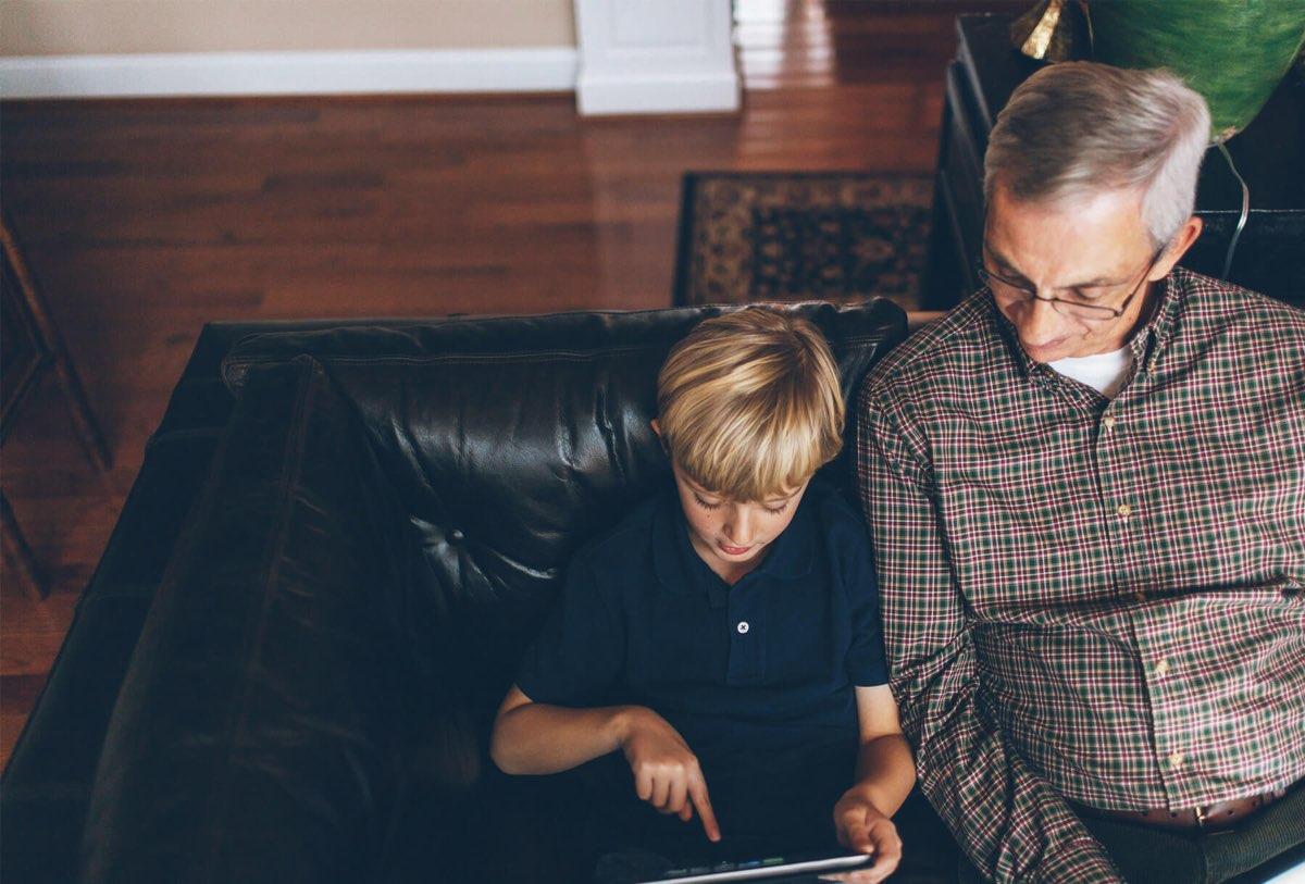 1Password for Families: wachtwoorden beheren voor het hele gezin