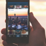Gebruik Instagram als reisgids voor je volgende vakantiebestemming