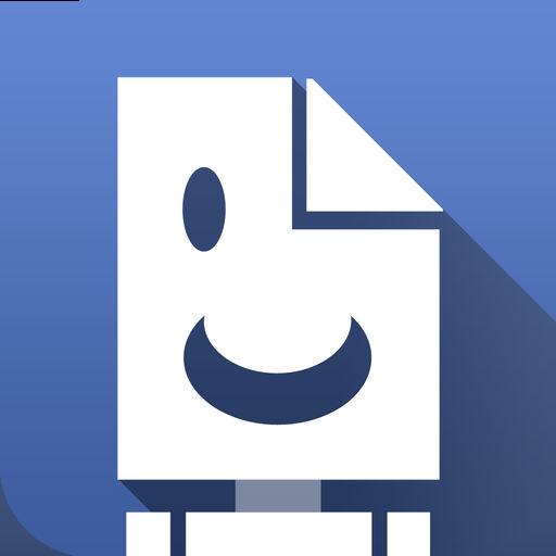 Friendly Social combineert Facebook met Instagram.