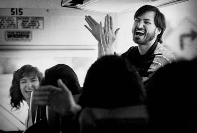 Steve Jobs in de NeXT periode