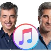 Apple meldt 11 miljoen Apple Music-abonnees en 782 miljoen iCloud-gebruikers