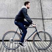 De Roetz Vigour+ wil bewijzen dat elektrische fietsen ook mooi kunnen zijn