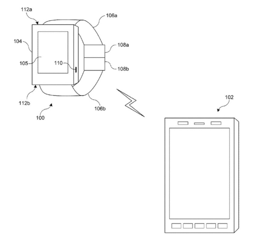 Apple Watch checkt het omgevingsgeluid om het volume van je iPhone aan te passen.