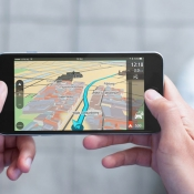 TomTom voor iPhone en iPad: alles over navigatie in Benelux en Europa