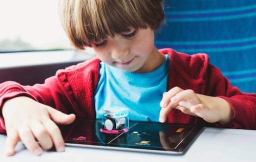 TABO is de eerste robot voor de iPad Pro.