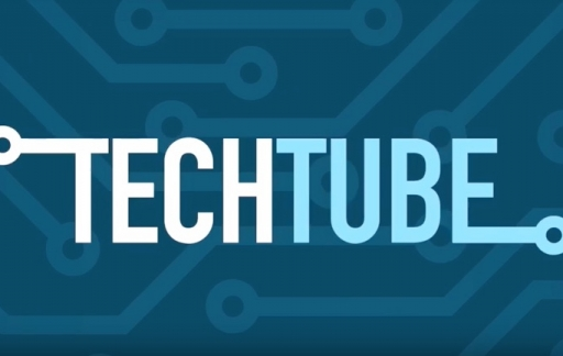 TechTube voor de Apple TV.
