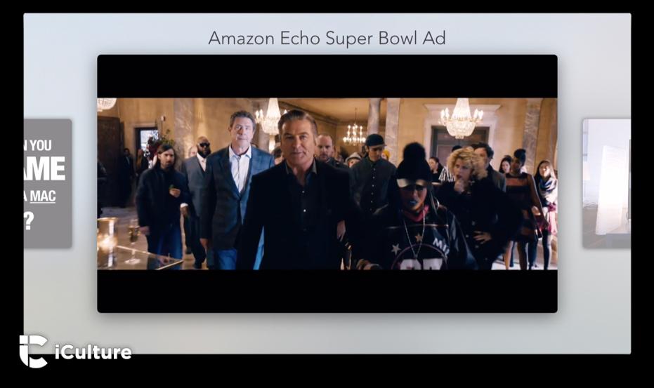TechTube voor de Apple TV laat willekeurige technologie video's zien.