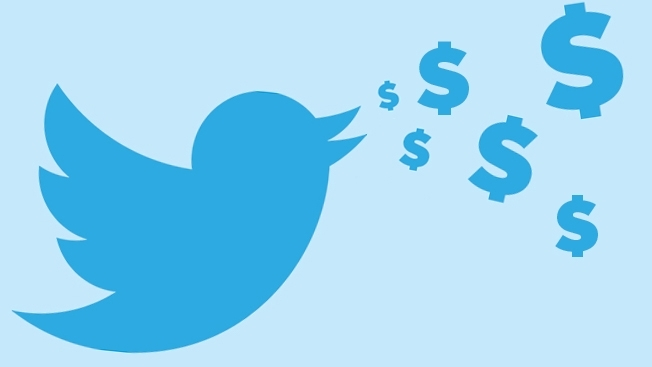 Twitter-advertenties First View