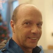 Interview: hoe tekenaar Leendert Jan Vis zijn bekende wenskaarten op de iPad Pro tekent