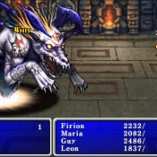 Download Final Fantasy II nu gratis via de Final Fantasy Portal-app