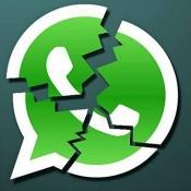Laatste WhatsApp-update geeft opslagproblemen