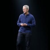 Apple Tim Cook stuurt interne e-mail over FBI-zaak naar medewerkers